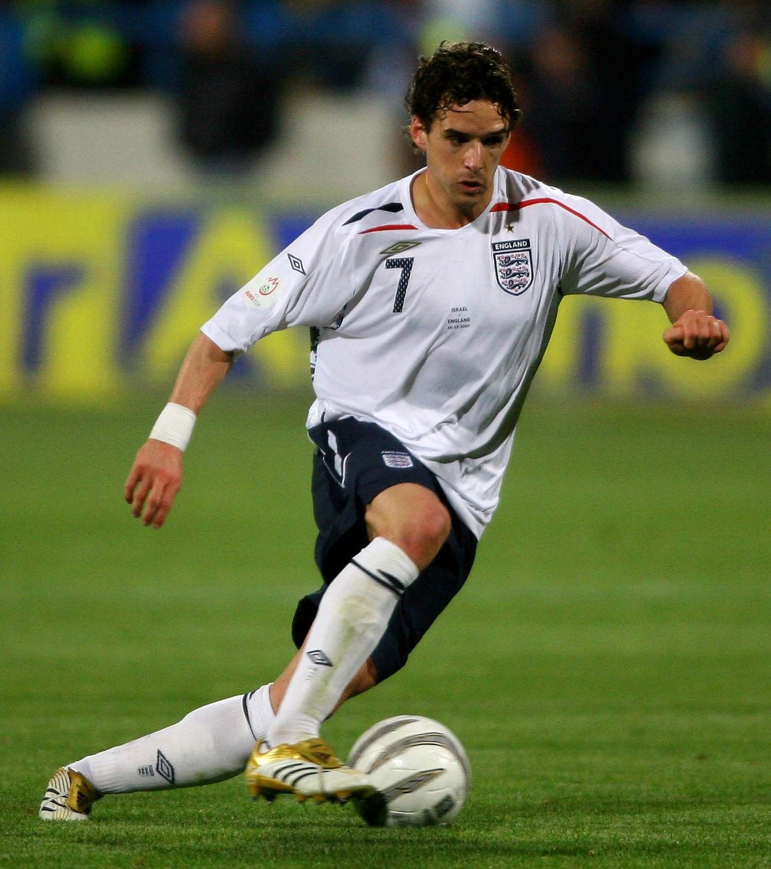 Owen Hargreaves Image